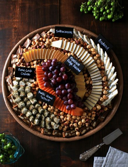 Cheese Tray (Medium)
