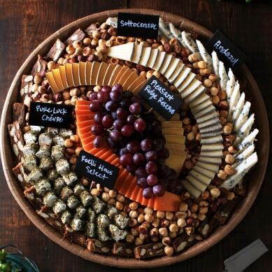 Houston Cheese Plates and Cheese Trays Catering