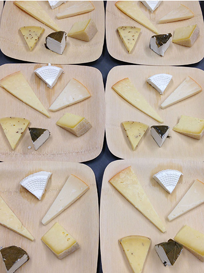Houston Cheese Class