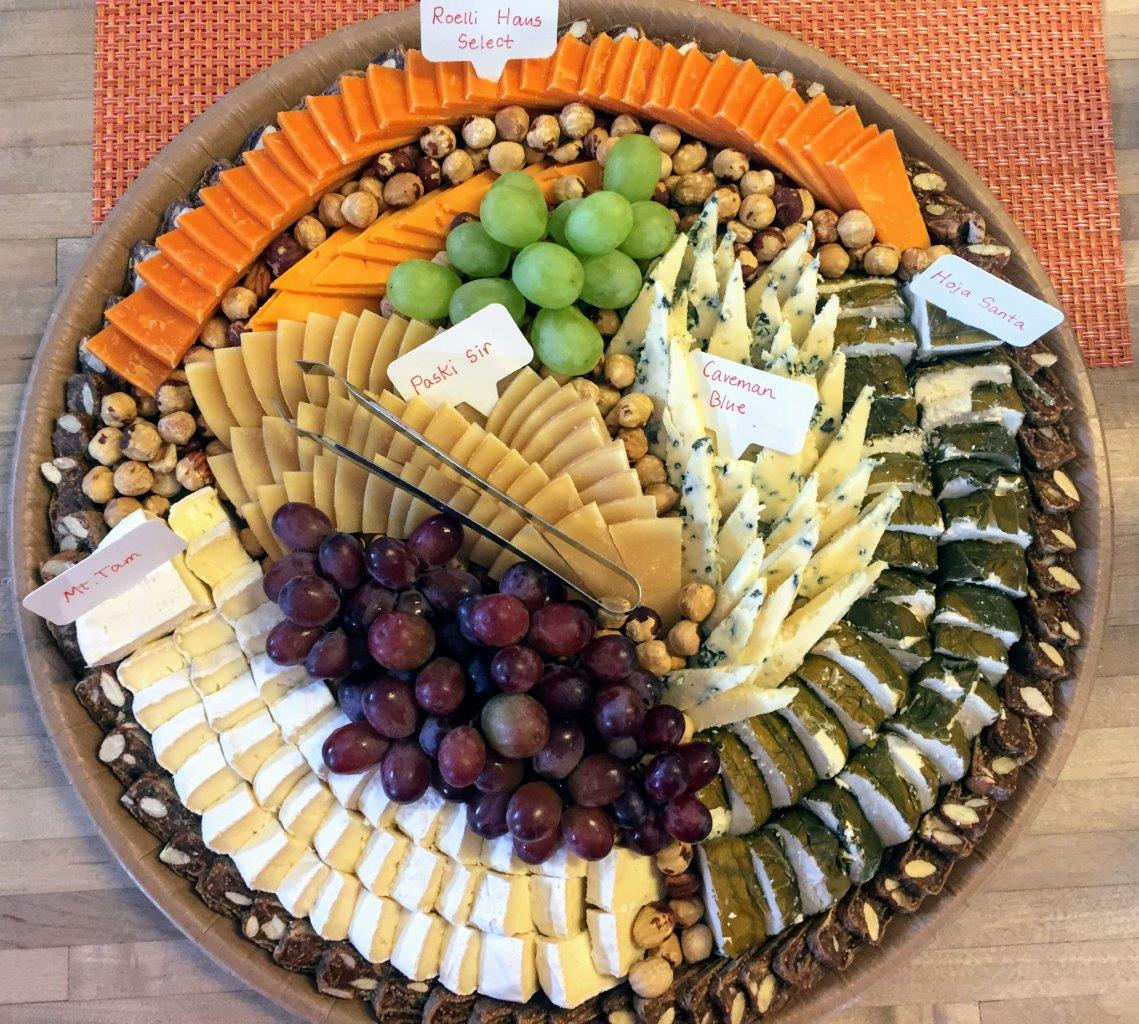 Cheese Tray (Large)