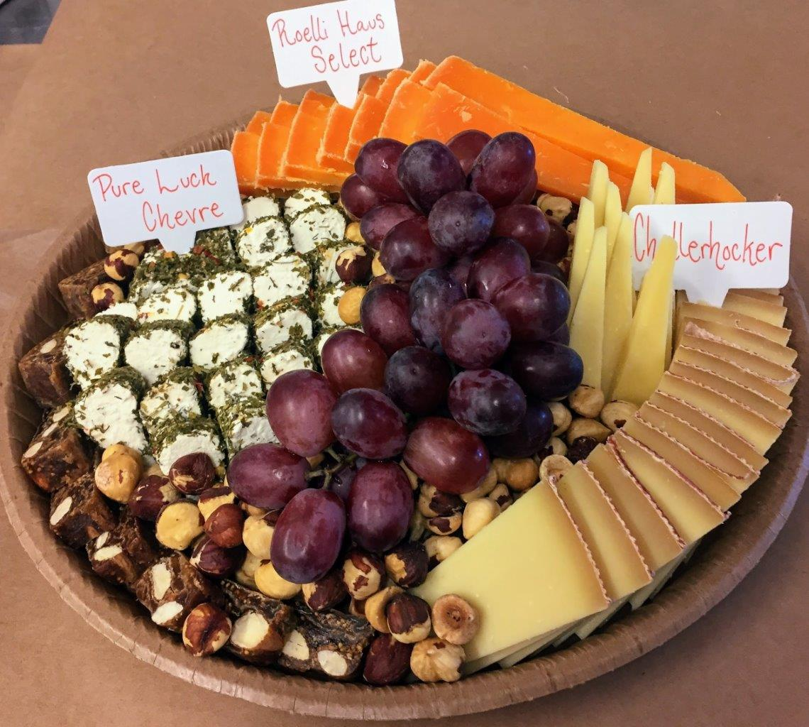 Cheese Tray (Small)