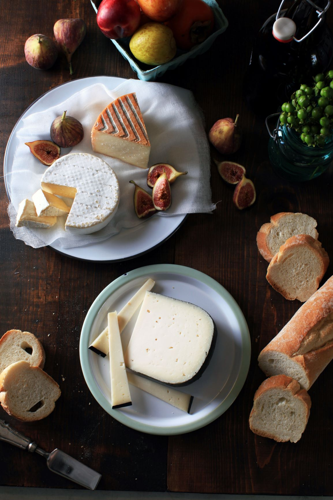 Dairymaids Cheese 3 month subscription